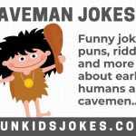 Caveman Jokes