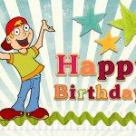 Happy Birthday Jokes - Clean Kids Birthday Party Jokes