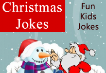 Best Christmas Jokes for Kids