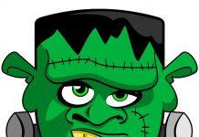 Frankenstein - Jokes for Kids