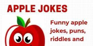 Funny Apple Jokes