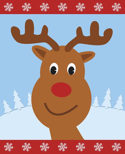 Reindeer Jokes Jokes About Christmas Reindeer Fun Kids Jokes