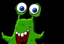 Funny Monster - Monster jokes for kids