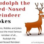 Rudolph the Red-Nosed Reindeer Jokes