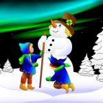 Winter Jokes for Kids - Funny Winter Jokes