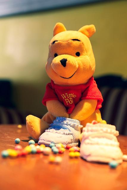 Winnie the Pooh Jokes for Kids