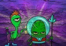 Funny Alien Jokes for Kids