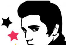 Elvis Presley - Clean funny Elvis Jokes