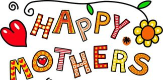 Happy Mother's Day Jokes