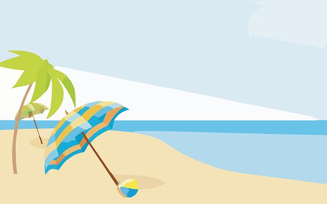 Beach Jokes