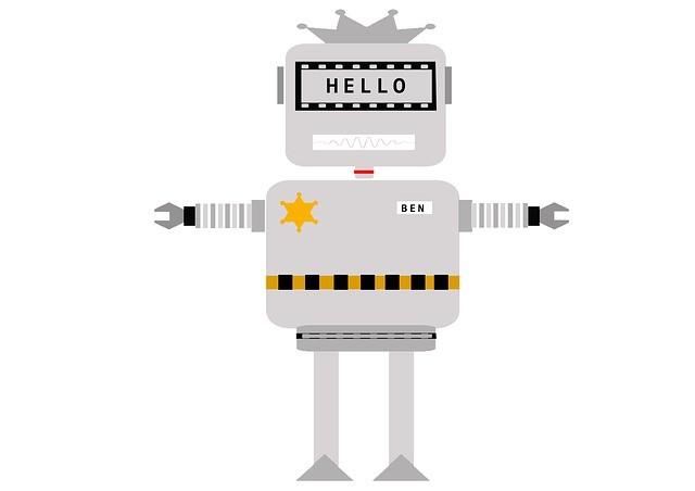 Kids Funny Robot - Robot Jokes for Kids