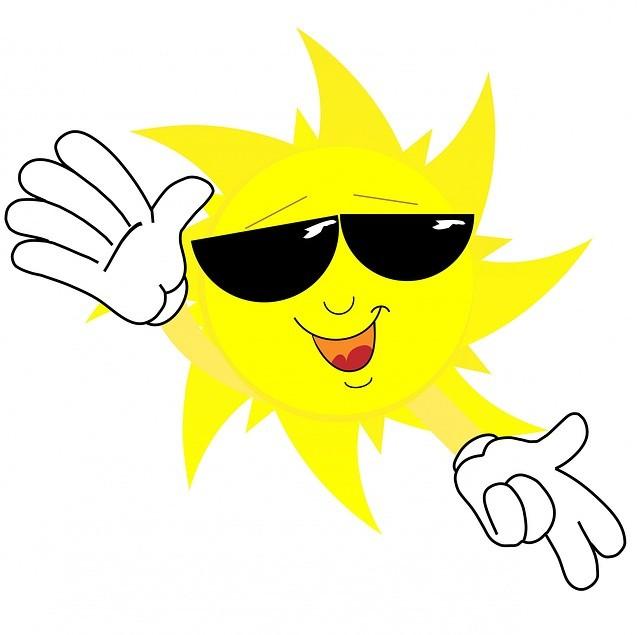 Hot Weather Jokes