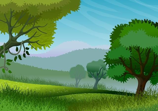 Tree Jokes - Jokes about Trees