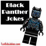 Black Panther Jokes