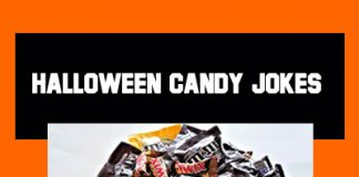 Halloween Candy Jokes and Riddles for Kids