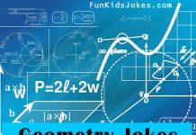 Funny Geometry Jokes