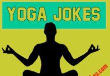 Funny Yoga Jokes - Best Yoga Jokes