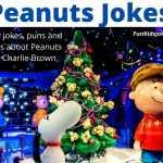 Peanuts Jokes with Charlie Brown - Fun Kids Jokes