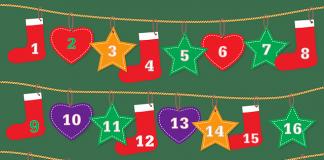 Advent Calendar Jokes for Children