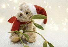 Mistletoe Jokes - Jokes for Christmas