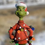 Funny Grinch Jokes - Christmas Grinch Jokes