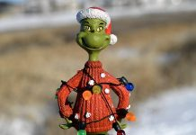 Funny Grinch Jokes - Christmas Grinch Jokes