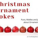 Christmas Ornament Jokes