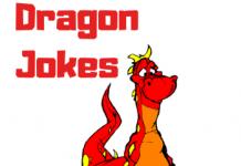 Funny Dragon Jokes