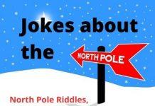 North Pole Jokes