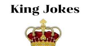 King Jokes - Jokes about Royal Kings