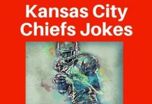 Kansas City Chiefs Jokes - Clean NFL Jokes