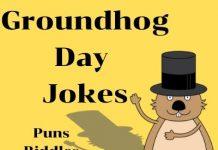 Groundhog Day Jokes