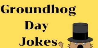 Groundhog Day Jokes