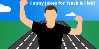 Track and Field Jokes for Kids