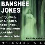 Banshee Jokes
