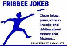 Frisbee Jokes