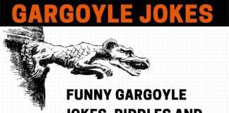 Gargoyle Jokes