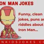Iron Man Jokes